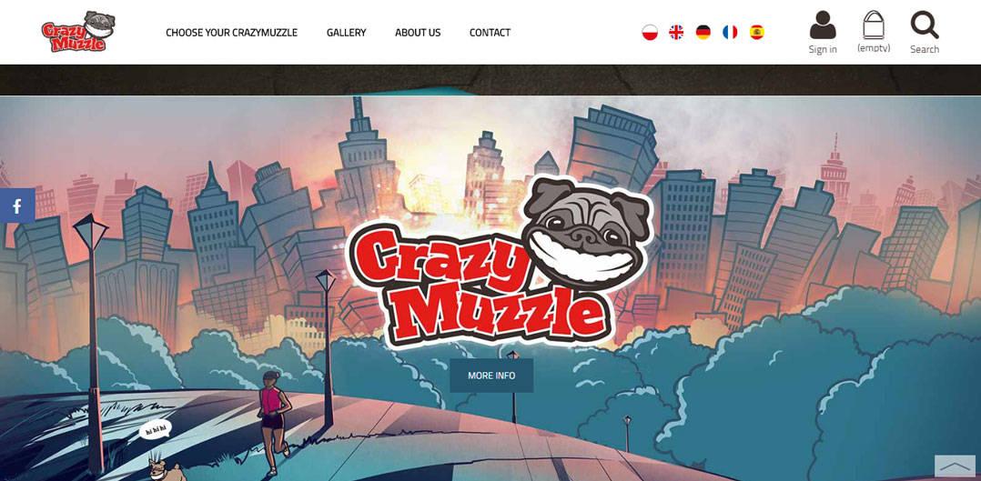 Crazy-Muzzle