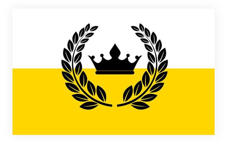 Enclava flag